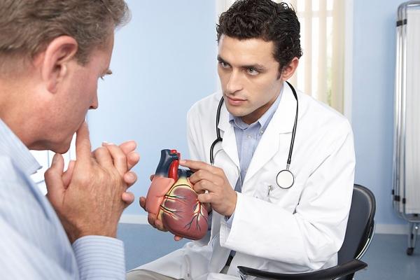Самые необычные симптомы при заболеваниях сердца