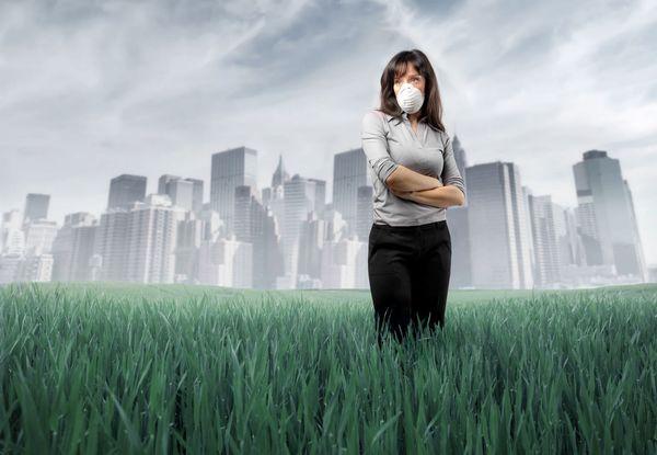 Связь между загрязненным воздухом и риском развития атеросклероза