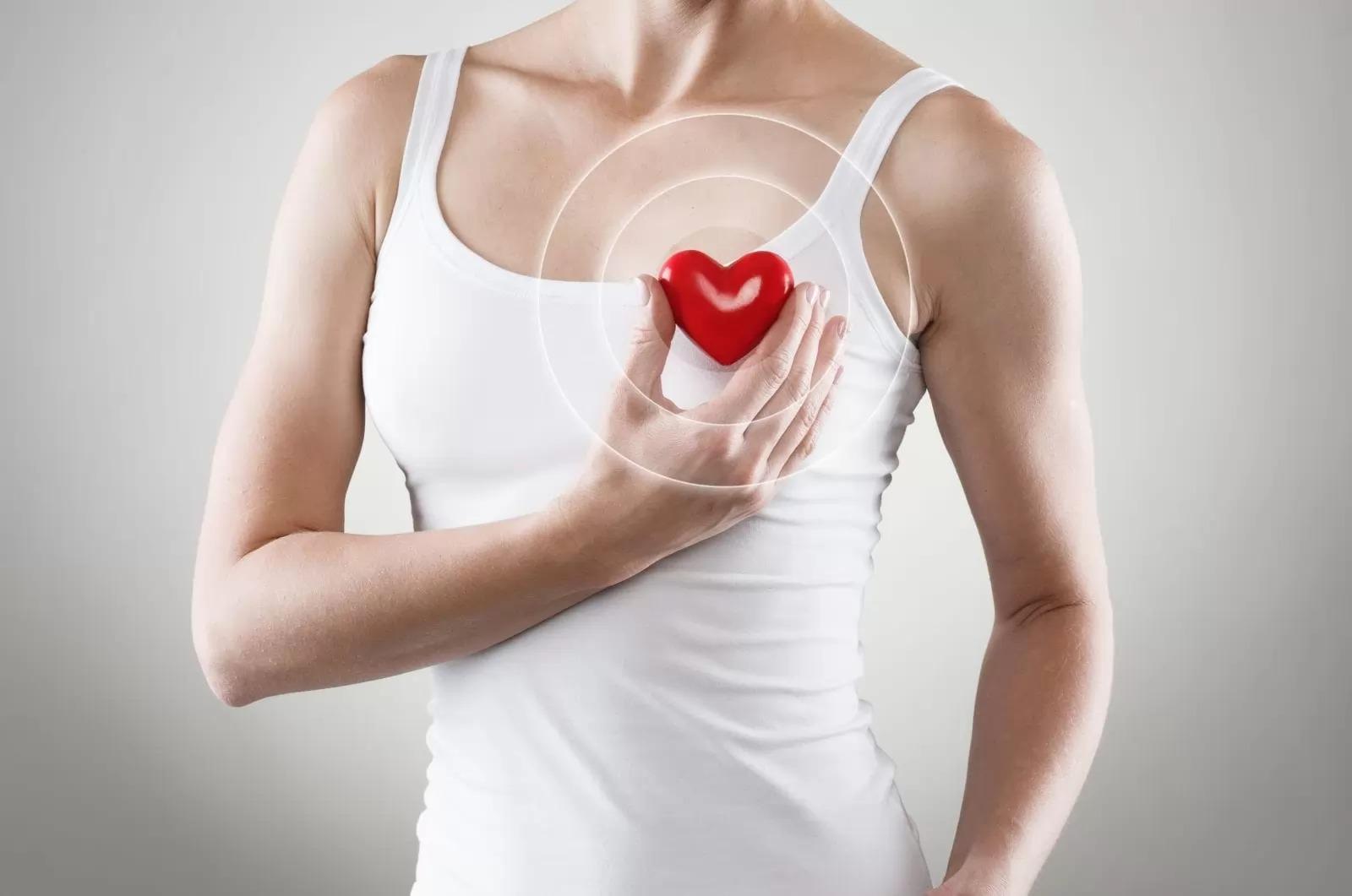 Как самостоятельно остановить сердце