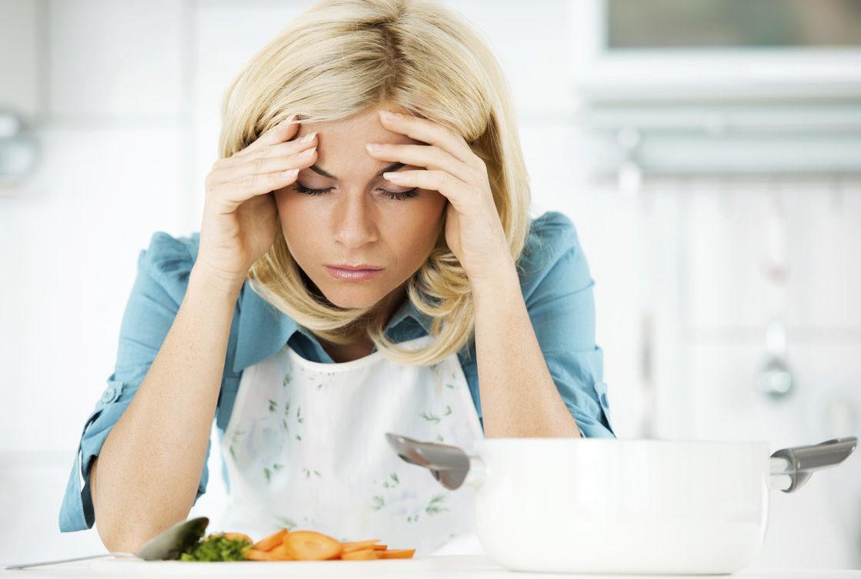 питание при мигрени