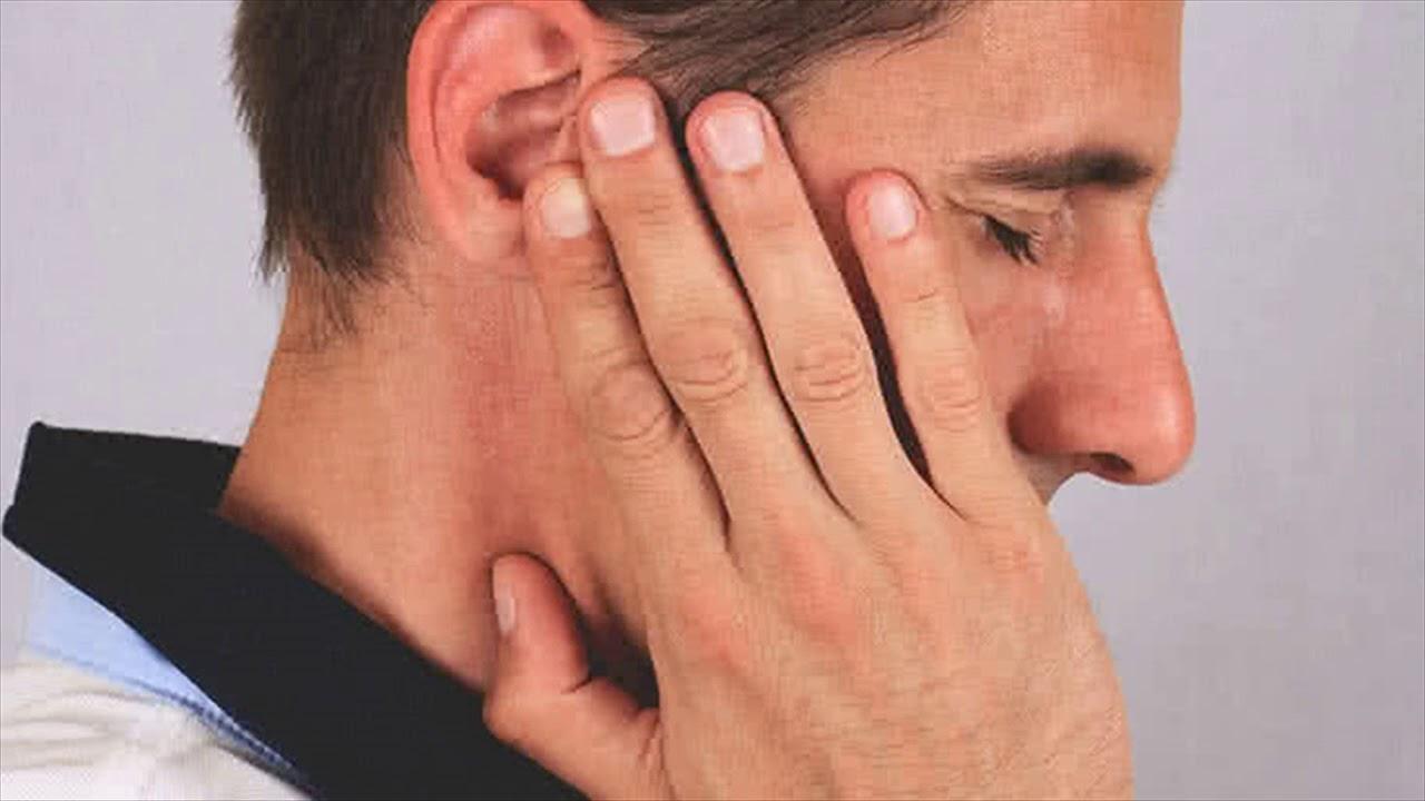 пульсация в ухе