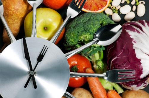 Соблюдать правила здорового питания