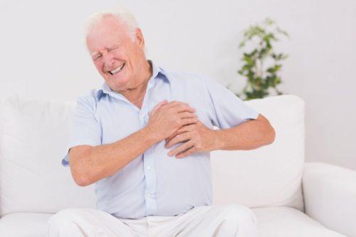 тахикардия у пожилых