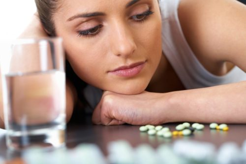 прием препаратов от тахикардии