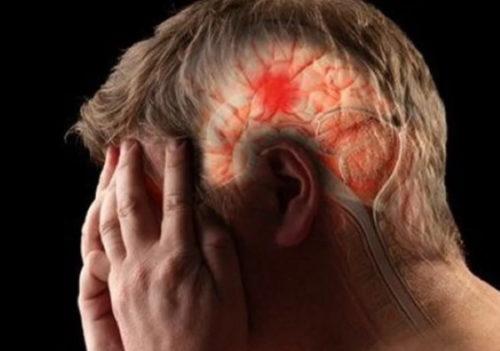 golovnoj mozg bolezni