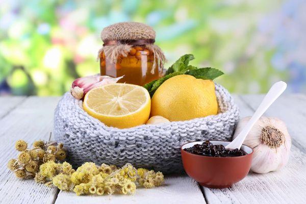Лечение стенокардии народными методами