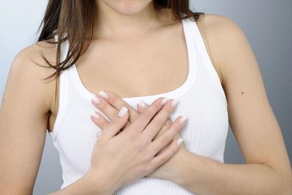 Боль под правой грудиной у женщин