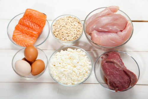 dieta pri nizkom ttg