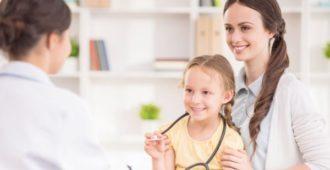 Эритроциты в крови повышены у ребенка