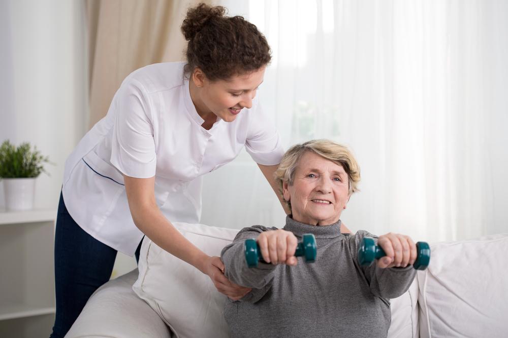 Насколько необходима реабилитация после инсульта: методы восстановления организма
