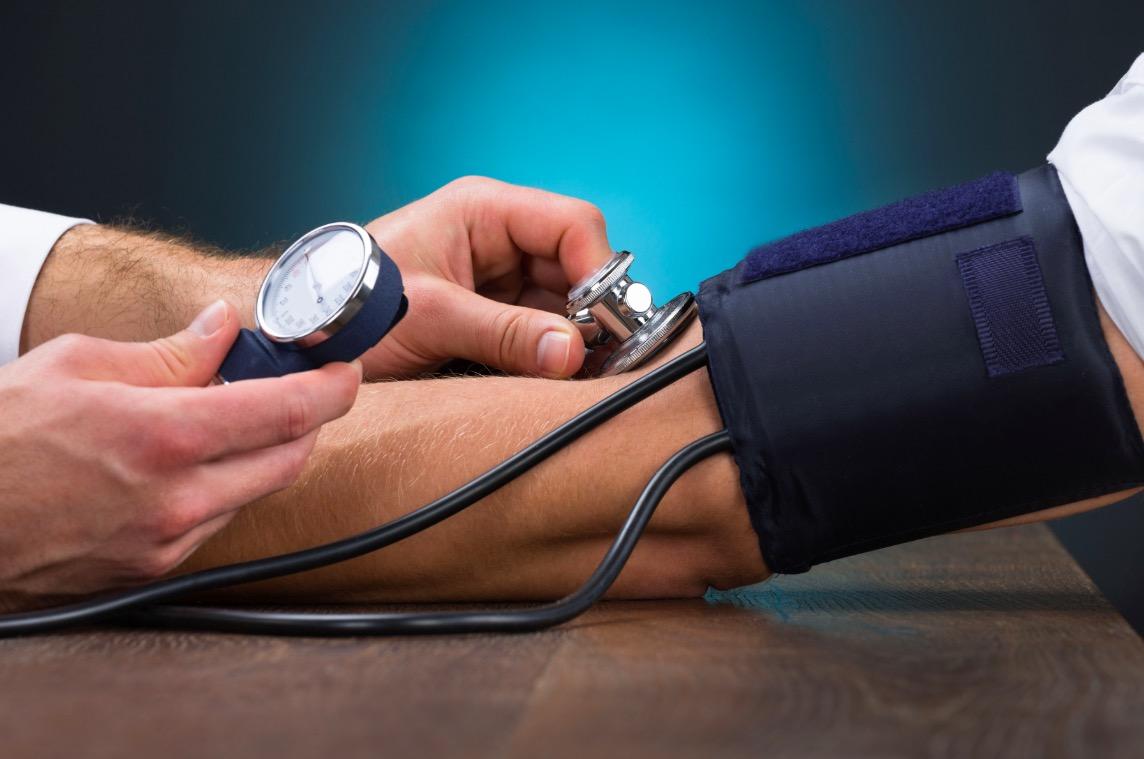 Гипертония - эффективное лечение в домашних условиях